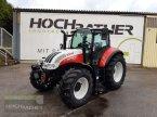 Traktor des Typs Steyr 4110 Multi in Kronstorf