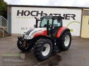 Traktor типа Steyr 4110 Multi, Neumaschine в Kronstorf