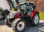 Traktor типа Steyr 4110 Profi Classic в Schwandorf