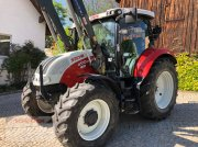 Steyr 4110 Profi Classic Traktor