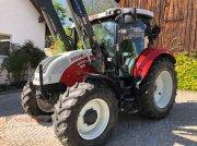 Traktor типа Steyr 4110 Profi Classic, Gebrauchtmaschine в Schwandorf