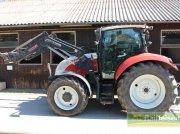 Traktor des Typs Steyr 4110 Profi Classic, Gebrauchtmaschine in Bruchsal