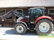 Traktor du type Steyr 4110 Profi Classic, Gebrauchtmaschine en Bruchsal
