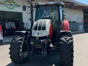 Traktor typu Steyr 4110 Profi CVT, Gebrauchtmaschine w Gschwandt