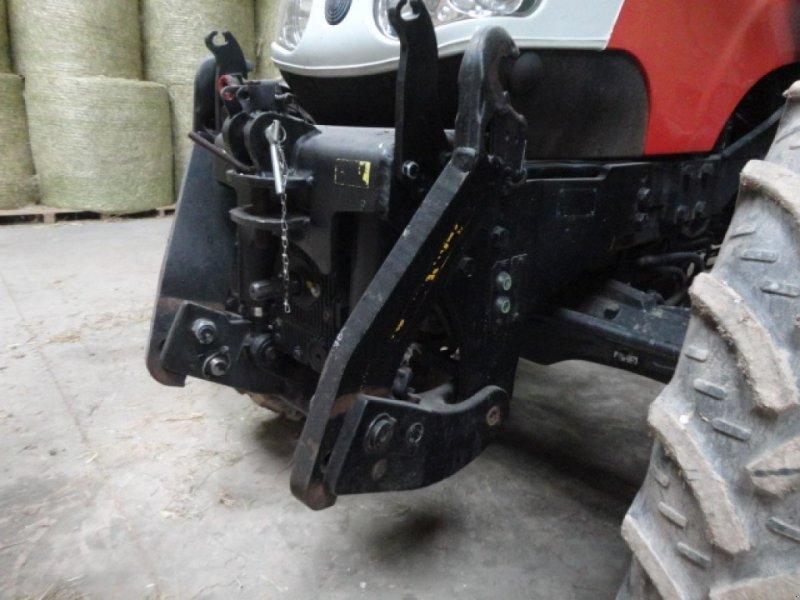 Traktor a típus Steyr 4110 Profi, Gebrauchtmaschine ekkor: Kandern-Tannenkirch (Kép 5)