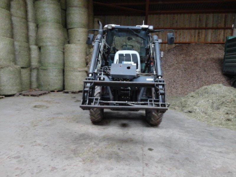 Traktor a típus Steyr 4110 Profi, Gebrauchtmaschine ekkor: Kandern-Tannenkirch (Kép 4)