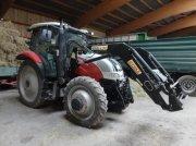 Traktor des Typs Steyr 4110 Profi, Gebrauchtmaschine in Kandern-Tannenkirch