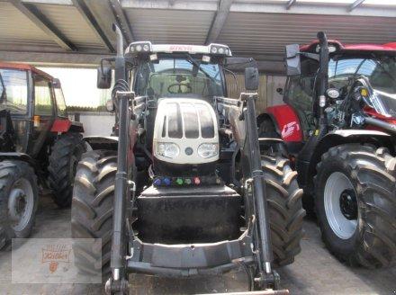 Traktor типа Steyr 4110 Profi, Gebrauchtmaschine в Remchingen (Фотография 2)