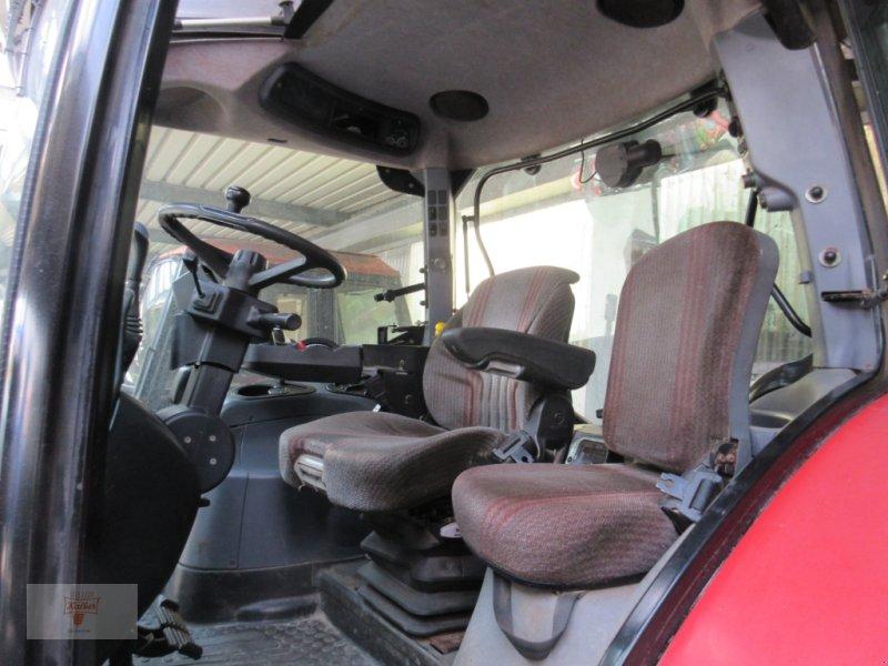 Traktor типа Steyr 4110 Profi, Gebrauchtmaschine в Remchingen (Фотография 4)