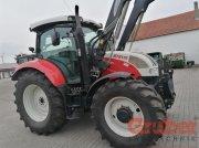 Traktor des Typs Steyr 4110 Profi, Gebrauchtmaschine in Ampfing