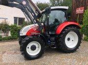 Traktor des Typs Steyr 4110 Profi, Gebrauchtmaschine in Schwandorf