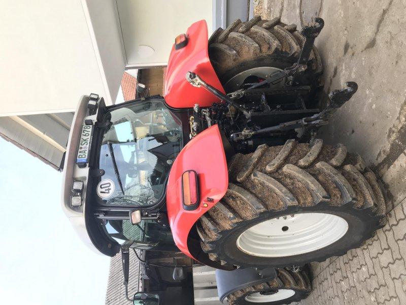 Traktor typu Steyr 4110 Profi, Gebrauchtmaschine w Würgau (Zdjęcie 1)