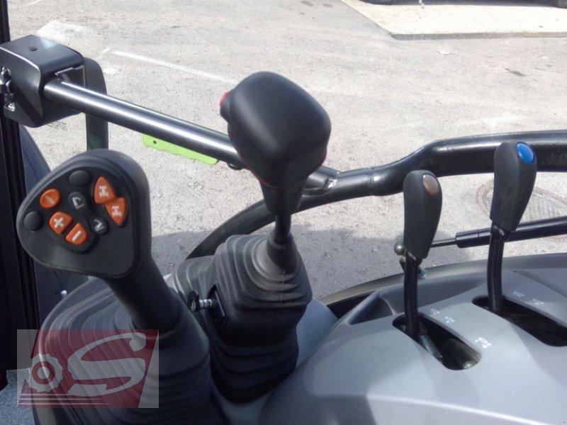 Traktor des Typs Steyr 4115 Kompakt ET Komfort, Gebrauchtmaschine in Offenhausen (Bild 17)