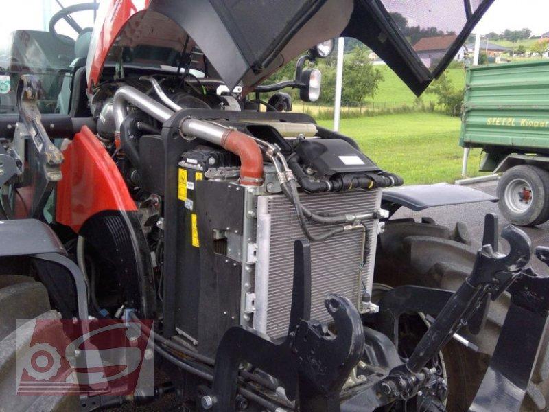 Traktor des Typs Steyr 4115 Kompakt ET Komfort, Gebrauchtmaschine in Offenhausen (Bild 7)