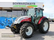 Traktor a típus Steyr 4115 Kompakt ET Komfort, Neumaschine ekkor: Gampern