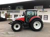 Steyr 4115 Kompakt Traktor