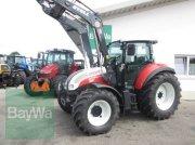 Steyr 4115 MULTI    # 295 Traktor