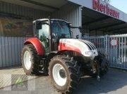 Traktor des Typs Steyr 4115 Multi Komfort, Gebrauchtmaschine in Markt Hartmannsdorf