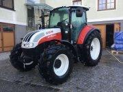 Steyr 4115 Multi Profi Трактор