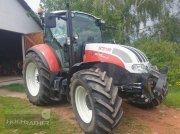 Traktor des Typs Steyr 4115 Multi Profi, Gebrauchtmaschine in Kronstorf