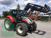 Traktor des Typs Steyr 4115 MULTI, Gebrauchtmaschine in Vilsbiburg