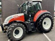 Traktor des Typs Steyr 4115 Multi, Gebrauchtmaschine in Sulzberg