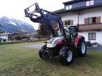 Traktor des Typs Steyr 4115 Multi in Walchsee