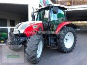 Traktor des Typs Steyr 4115 PROFI 50KM/H, Gebrauchtmaschine in Pregarten