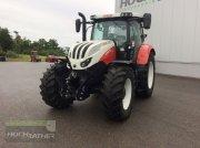 Steyr 4115 Profi Classic Traktor