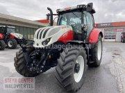 Traktor типа Steyr 4115 PROFI CVT, Vorführmaschine в Gmünd