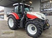Traktor des Typs Steyr 4115 Profi CVT, Gebrauchtmaschine in Senftenbach