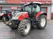 Traktor типа Steyr 4115 PROFI, Gebrauchtmaschine в Gmünd