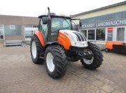 Traktor типа Steyr 4115 Profi, Gebrauchtmaschine в Konradsreuth