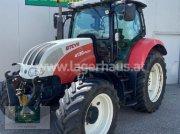 Traktor typu Steyr 4115 PROFI, Gebrauchtmaschine v Klagenfurt