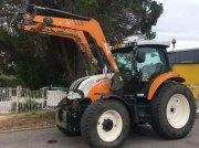 Traktor a típus Steyr 4115 Profi, Gebrauchtmaschine ekkor: Noerdange