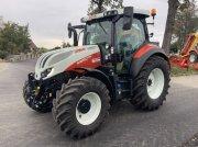Steyr 4120 Expert CVT Traktor