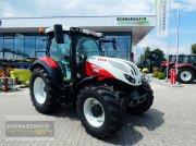 Traktor a típus Steyr 4120 Expert CVT, Neumaschine ekkor: Aurolzmünster