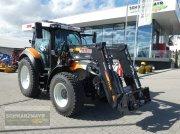 Traktor a típus Steyr 4120 Expert CVT, Vorführmaschine ekkor: Aurolzmünster