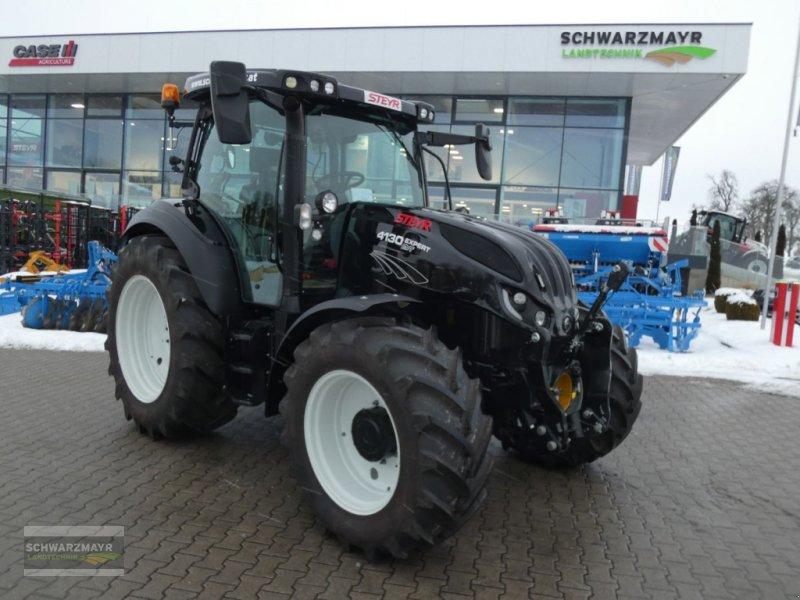 Traktor типа Steyr 4120 Expert CVT, Neumaschine в Aurolzmünster (Фотография 1)