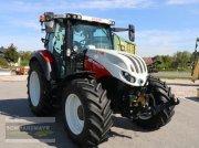 Traktor a típus Steyr 4120 Expert CVT, Vorführmaschine ekkor: Gampern