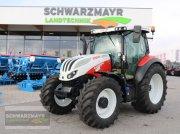 Traktor a típus Steyr 4120 Expert CVT, Neumaschine ekkor: Gampern