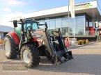 Traktor des Typs Steyr 4120 Multi in Aurolzmünster