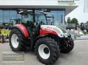 Traktor a típus Steyr 4120 Multi, Vorführmaschine ekkor: Aurolzmünster