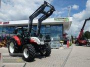 Traktor a típus Steyr 4120 Multi, Gebrauchtmaschine ekkor: Aurolzmünster