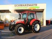 Traktor a típus Steyr 4120 Multi, Neumaschine ekkor: Aurolzmünster