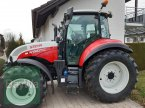 Traktor des Typs Steyr 4120 Multi in Ehingen