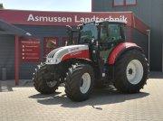 Traktor des Typs Steyr 4120 Multi, Neumaschine in Stedesand