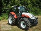 Traktor des Typs Steyr 4120 Multi в Saarburg
