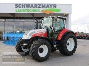 Traktor des Typs Steyr 4120 Multi, Neumaschine in Gampern