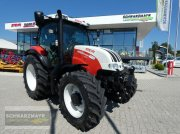 Traktor des Typs Steyr 4120 Profi CVT Komfort, Gebrauchtmaschine in Aurolzmünster